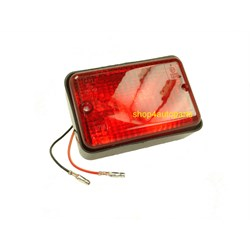 PRC7254: REAR FOG LAMP DEFENDER MA-WA