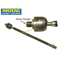 QFK500010G: TIE ROD SPINDLE STEERING RACK 16MM DISCOVERY 3