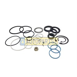 QFW100140: STEERING BOX REPAIR KIT DISCOVERY 1I