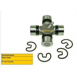 RTC3346: LAND ROVER SERIES 3 PROP UNIVERSAL JOINT 82MM