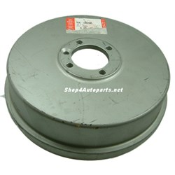 SDC100200: BRAKE DRUM TRANSMISSION