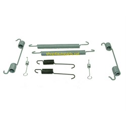 SMN000020: BRAKE SHOE RET SPRING SET FREELANDER 1A