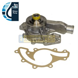 STC4378Q: WATER PUMP ROVER V8 OEM UK