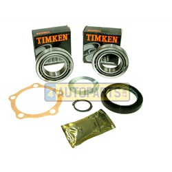 WBK11T: WHEEL BEARING KIT - TIMKEN BEARINGS