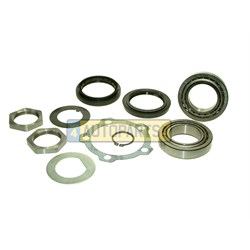 WBK9T: WHEEL BEARING KIT DEFENDER TO KA VIN REAR TIMKEN